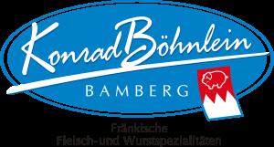 Logo Konrad Böhnlein
